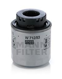 MANN-FILTER W 712/93