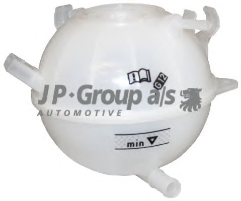 JP GROUP 1114700500
