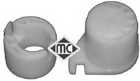 Metalcaucho 04043