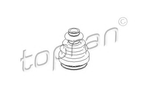 TOPRAN 111 774