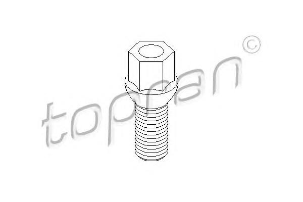 TOPRAN 111 477