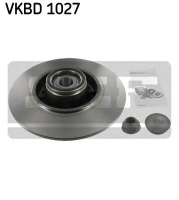 SKF VKBD 1027