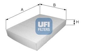 UFI 53.191.00