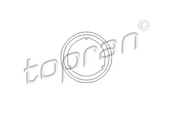 TOPRAN 111 960