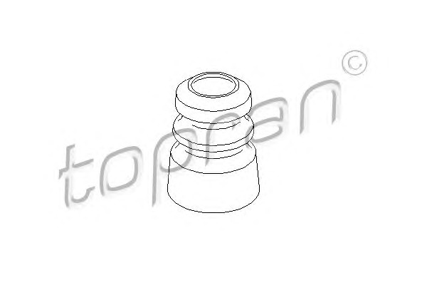 TOPRAN 110 065