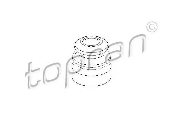 TOPRAN 110 067