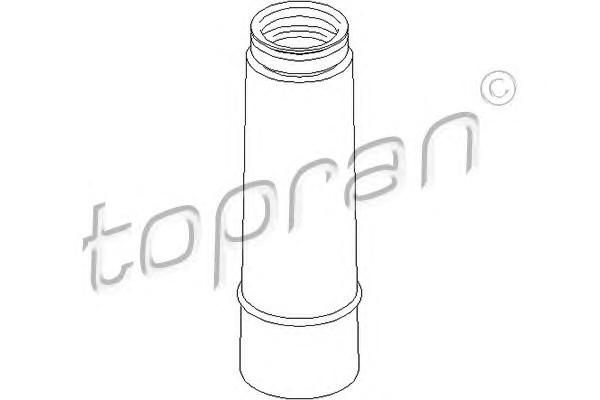 TOPRAN 111 536