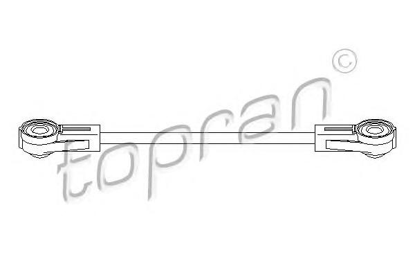 TOPRAN 108 836