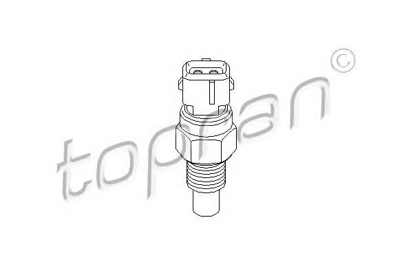 TOPRAN 721 079