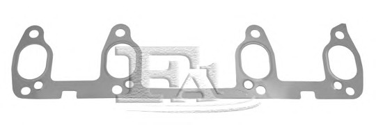 FA1 411-001