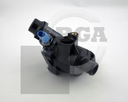 BGA CT5018
