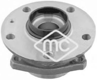 Metalcaucho 90121