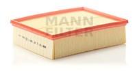 MANN-FILTER C 27 192/1
