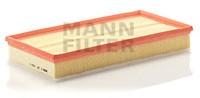 MANN-FILTER C 37 153/1