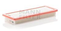 MANN-FILTER C 36 003