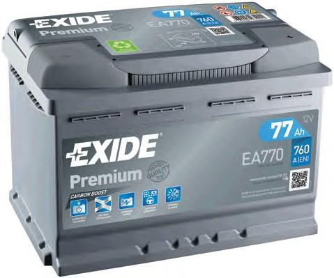 EXIDE EA770