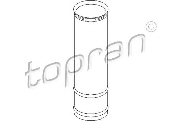 TOPRAN 110 906