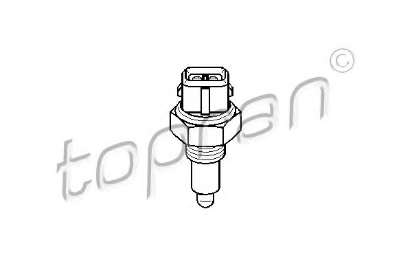 TOPRAN 110 223