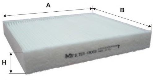 MFILTER K 9069