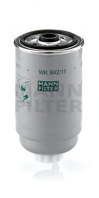 MANN-FILTER WK 842/11