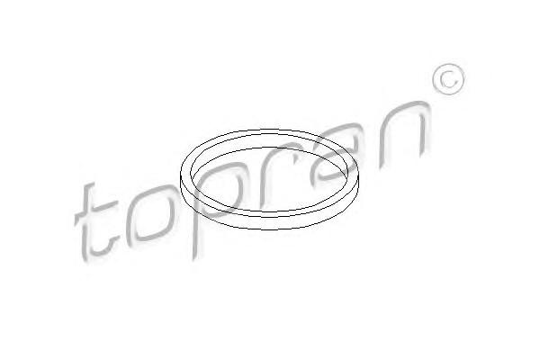 TOPRAN 109 621