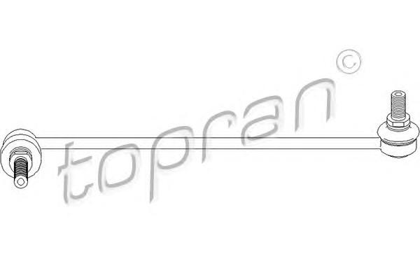 TOPRAN 110 135