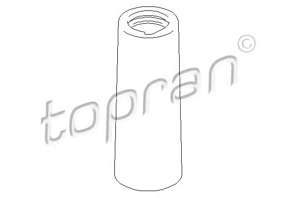 TOPRAN 107 649