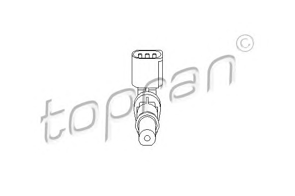 TOPRAN 111 399