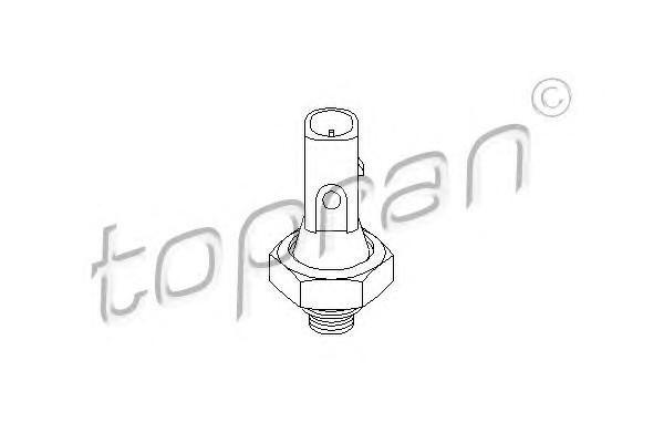 TOPRAN 108 890