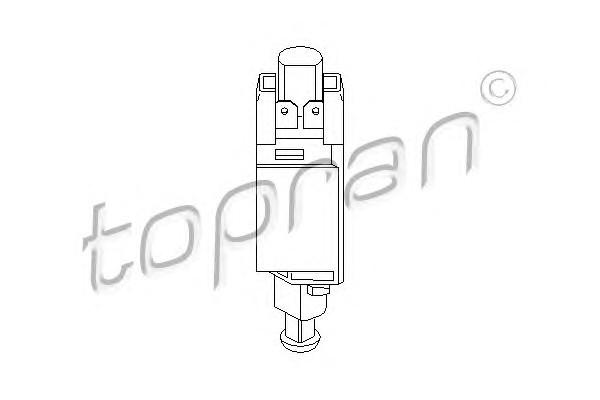TOPRAN 102 951