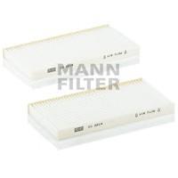 MANN-FILTER CU 2214-2