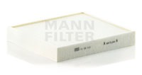 MANN-FILTER CU 26 010
