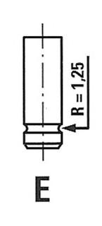 FRECCIA R4633/SCR