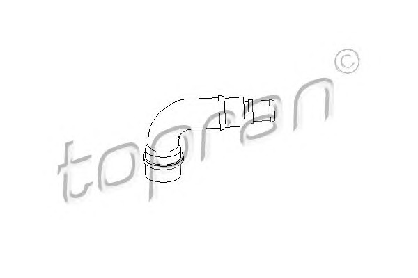 TOPRAN 111 158
