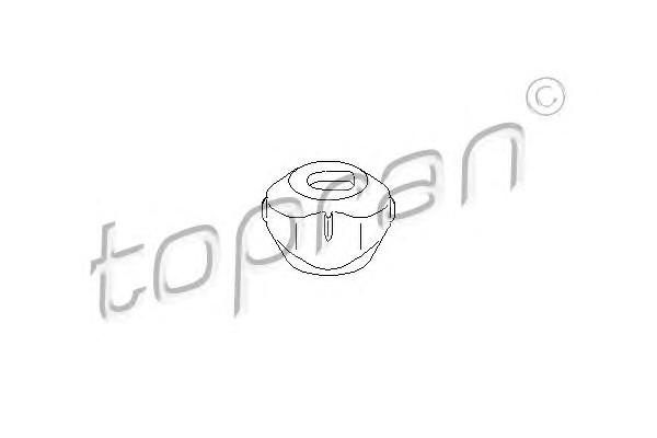TOPRAN 110 384