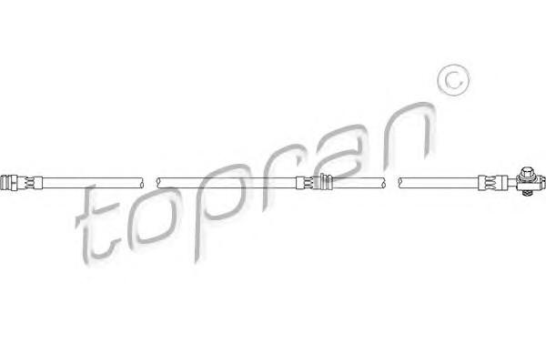TOPRAN 110 394