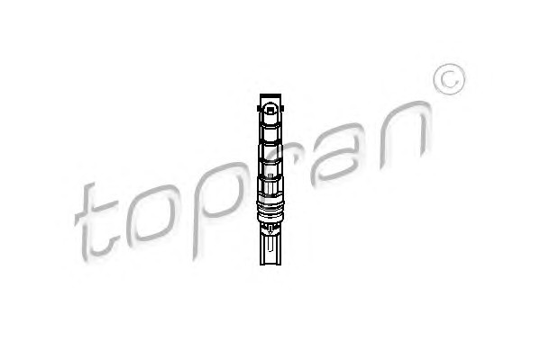 TOPRAN 108 923