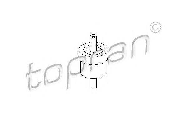 TOPRAN 111 298