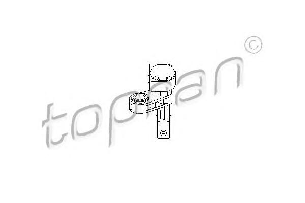 TOPRAN 110 604