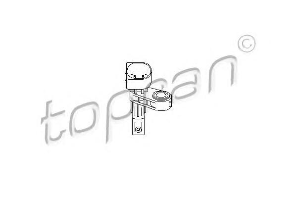 TOPRAN 110 605