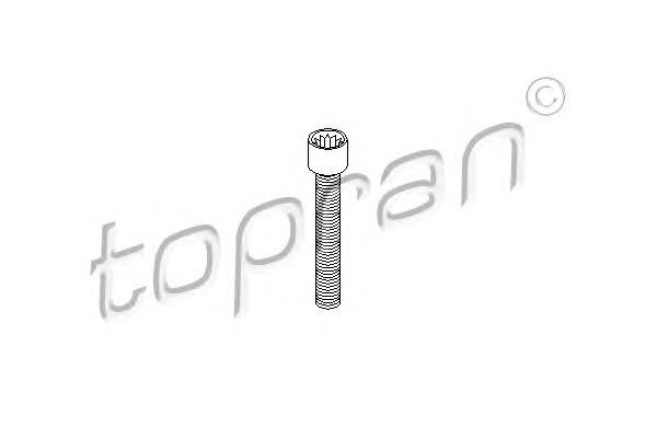 TOPRAN 104 306
