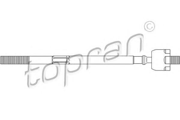TOPRAN 700 106