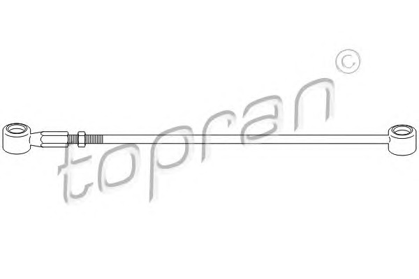 TOPRAN 721 307