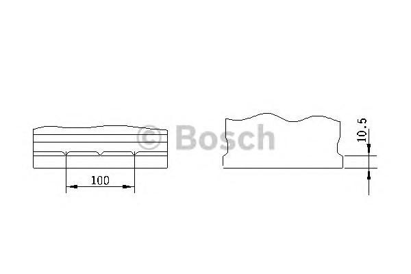 BOSCH 0 092 S40 290