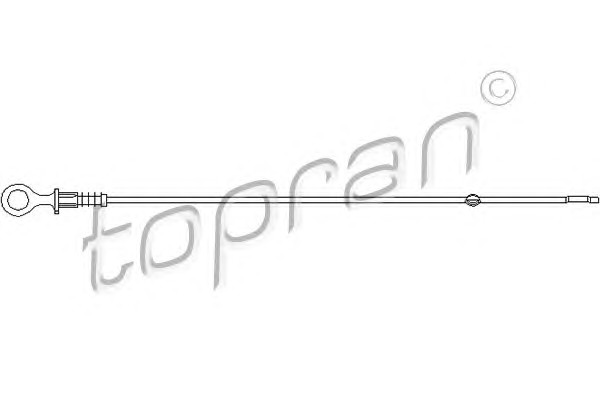 TOPRAN 111 404