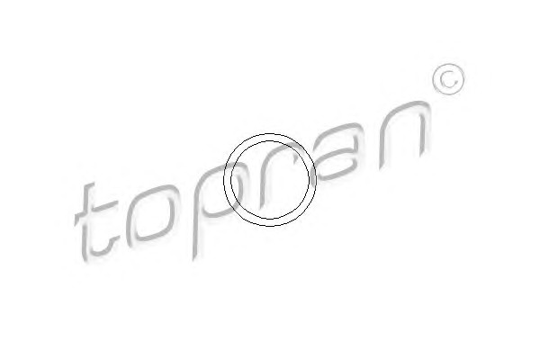 TOPRAN 109 639