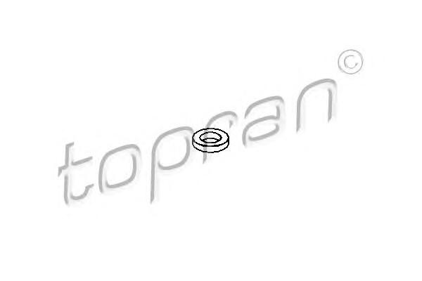 TOPRAN 107 501