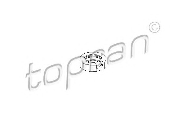 TOPRAN 108 572