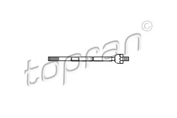 TOPRAN 110 275