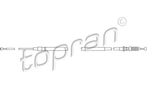 TOPRAN 111 210